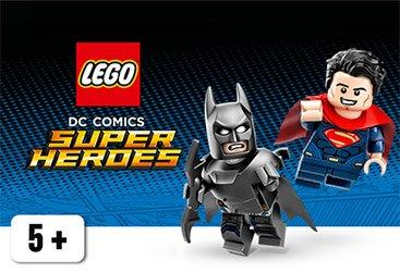 LEGO DC Superheroes