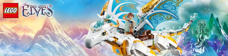 Amazon.co.uk: LEGO Elves: Toys & Games