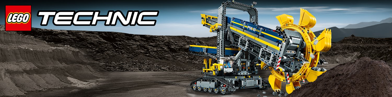 Amazon.co.uk Toys & Games: LEGO Technic | LEGO | Advanced LEGO