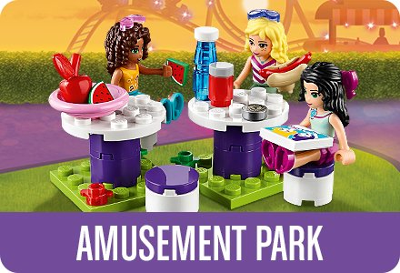 Amazoncouk Toys Games Lego Friends Lego Friends Sets