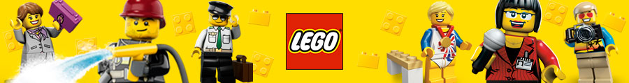 Welcome to the LEGO Store at Amazon.co.uk