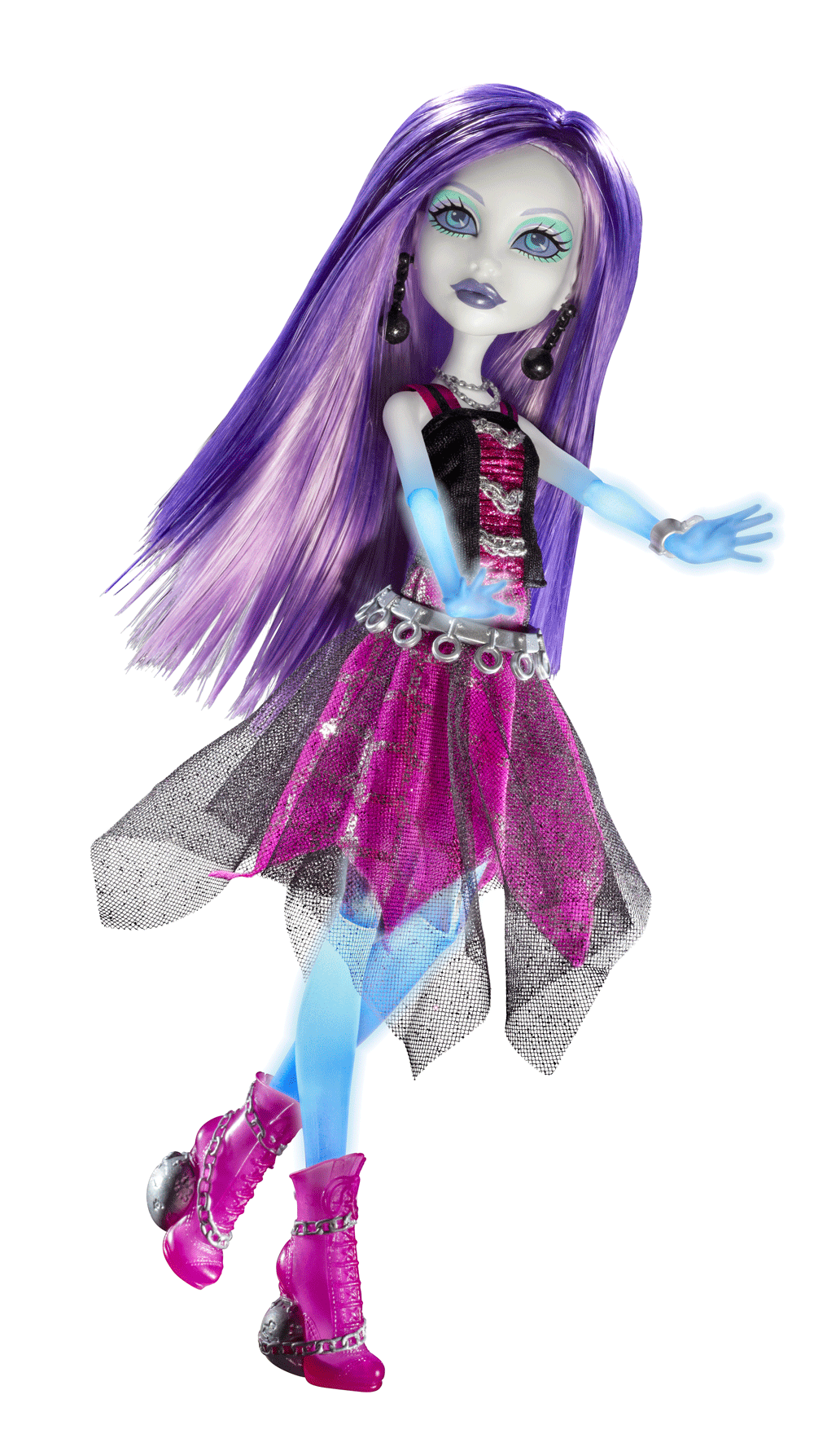 Monster High Toys : Monster high ghouls alive spectra amazon toys games