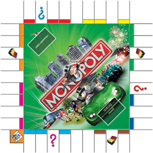 monopoly here and now edition instructions