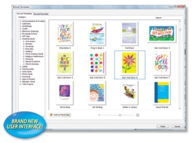 Greeting card factory deluxe 7 pc cd amazon software greeting card factory deluxe 7 makes it easier than ever to create customised greetings with the ultimate collection of greeting cards invitations m4hsunfo