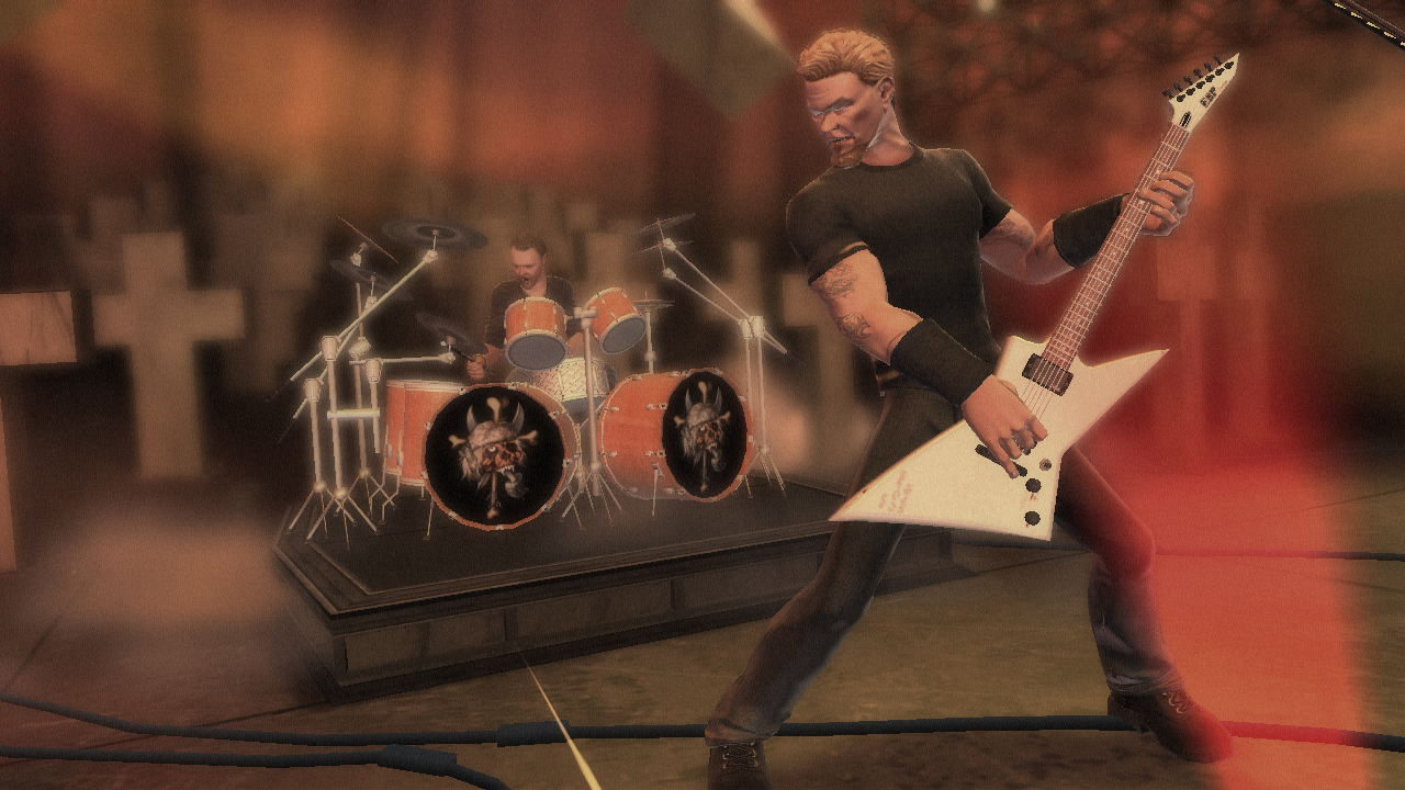 Guitar Hero: Metallica - Game Only (Xbox 360): Amazon.co ...
