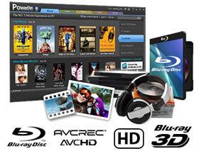Play Any Media ¡V Movies, Videos, Photos & Music
