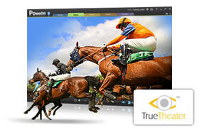 Upgrade Your Media Experience with TrueTheater