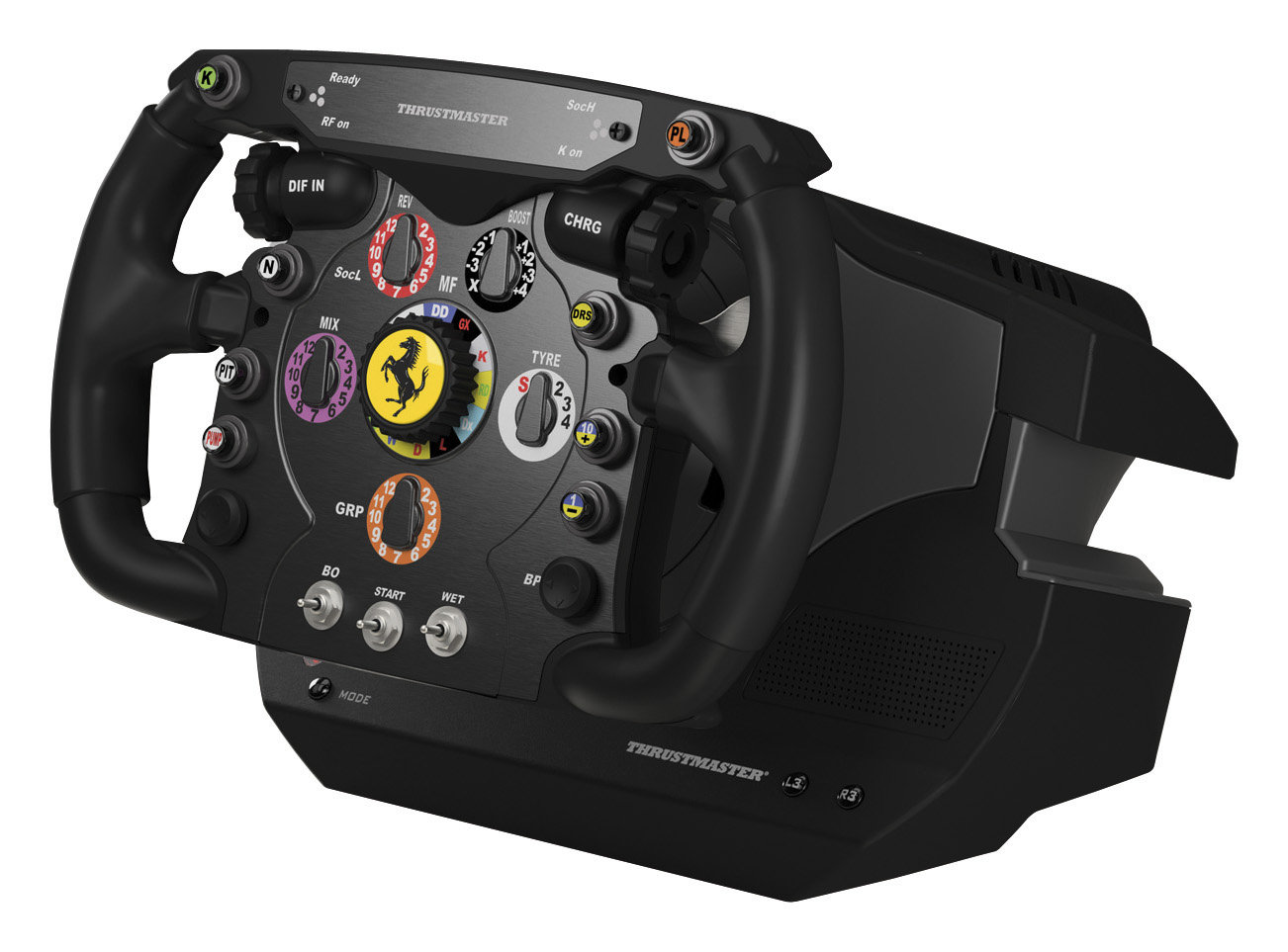 thrustmaster t500 rs driver update