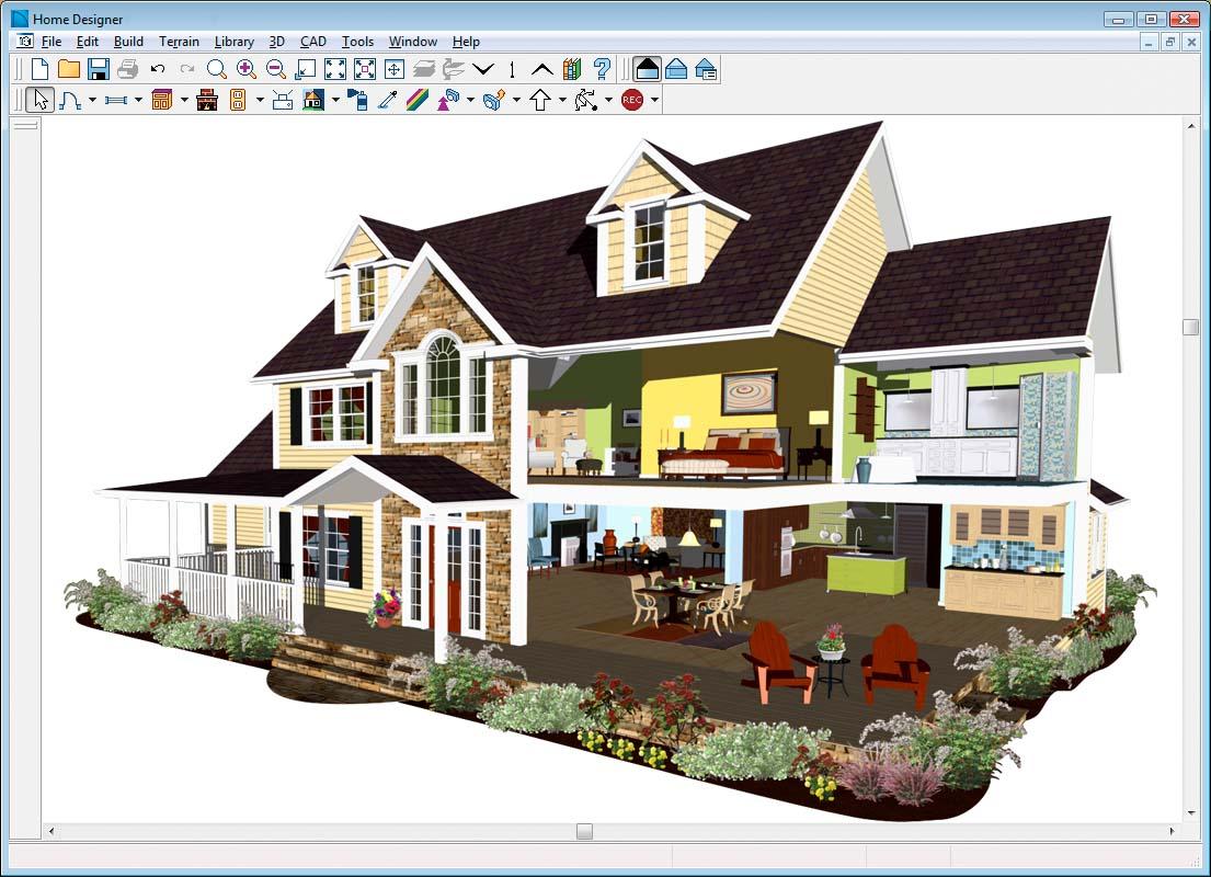 Chief Architect Suite Designer 2012 (PC): Amazon.co.uk