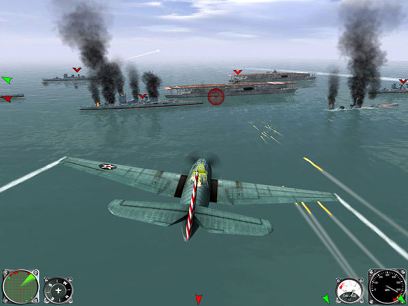 Attack on pearl harbor download.