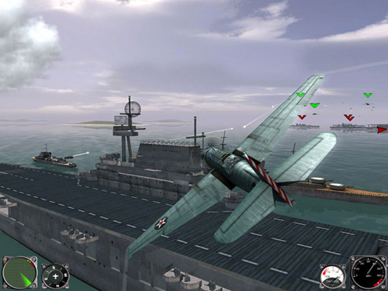 Attack on Pearl Harbor (PC CD): Amazon.co.uk: PC & Video Games