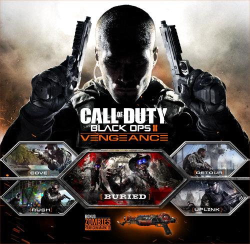 Amazon Co Uk Pc Video Games Call Of Duty Black Ops Ii Vengeance Dlc