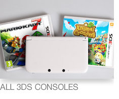 All 3DS