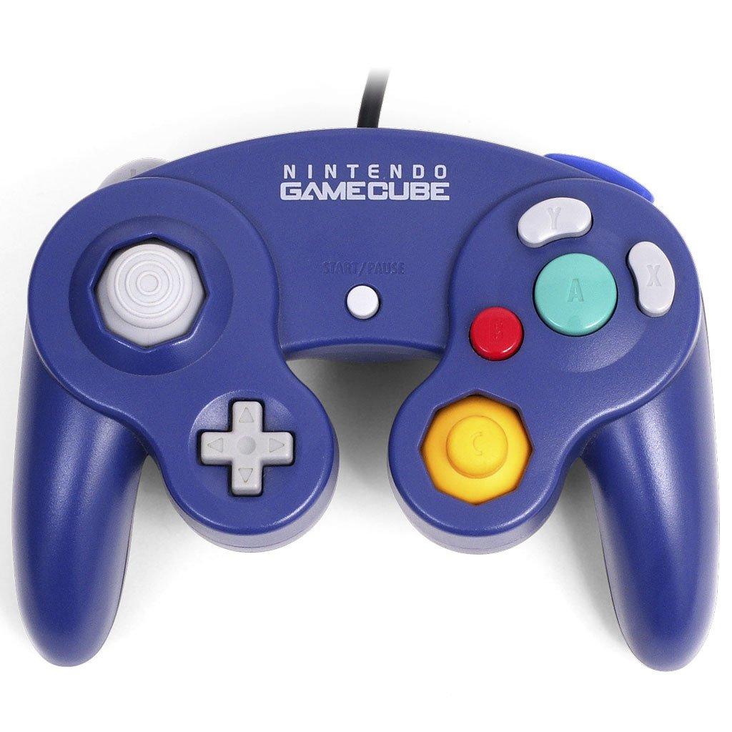GameCube controller. view larger