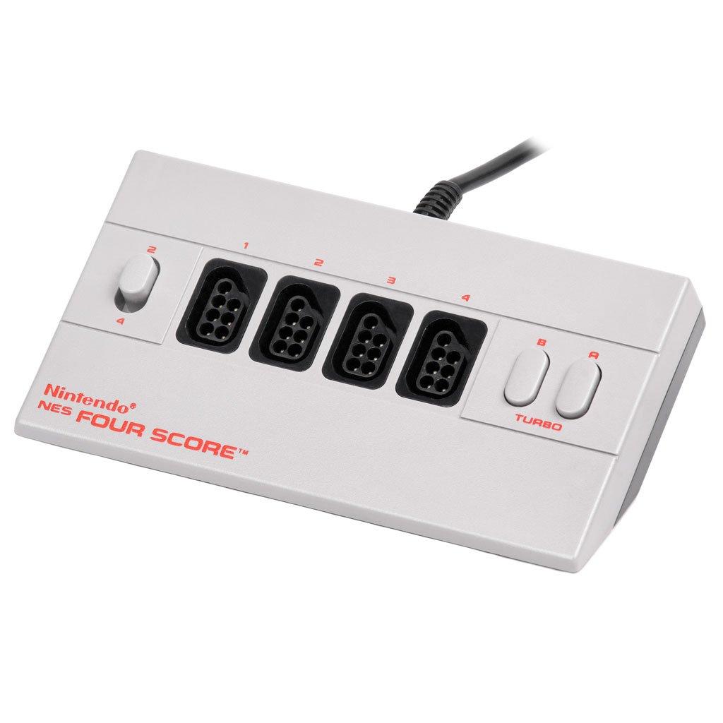 nintendo entertainment system console pc video games. Black Bedroom Furniture Sets. Home Design Ideas