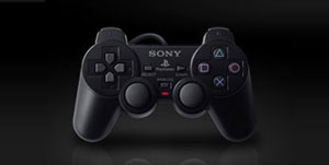 Gaming comes to life with DualShock 2