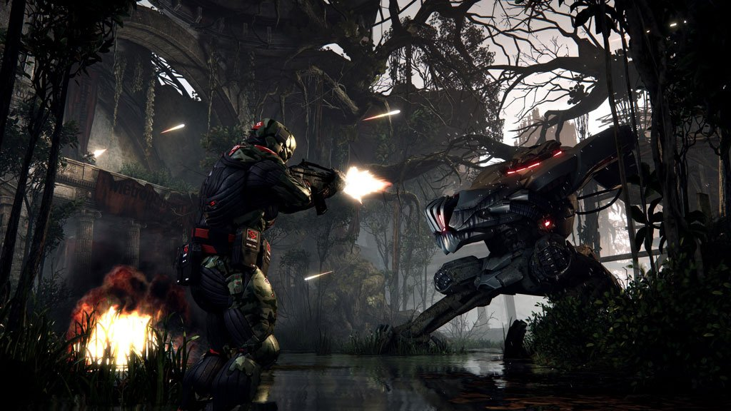 Crysis 3 PC DVD Amazoncouk Video Games