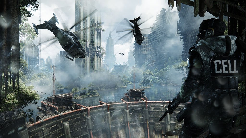 Crysis 3 - Hunter Edition (PS3): Amazon co uk: PC & Video Games