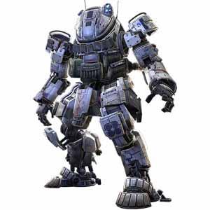 Ogre Titan