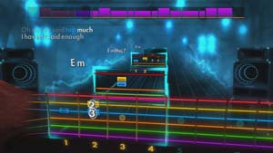 Rocksmith is the fastest way to learn guitar