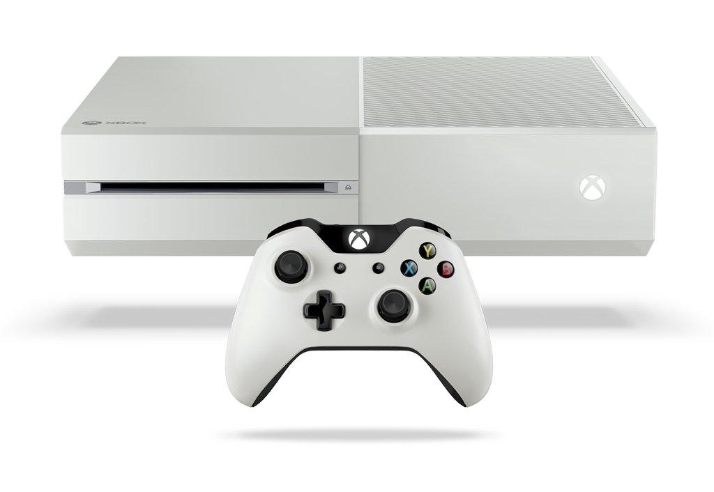 Be amazed by Xbox One