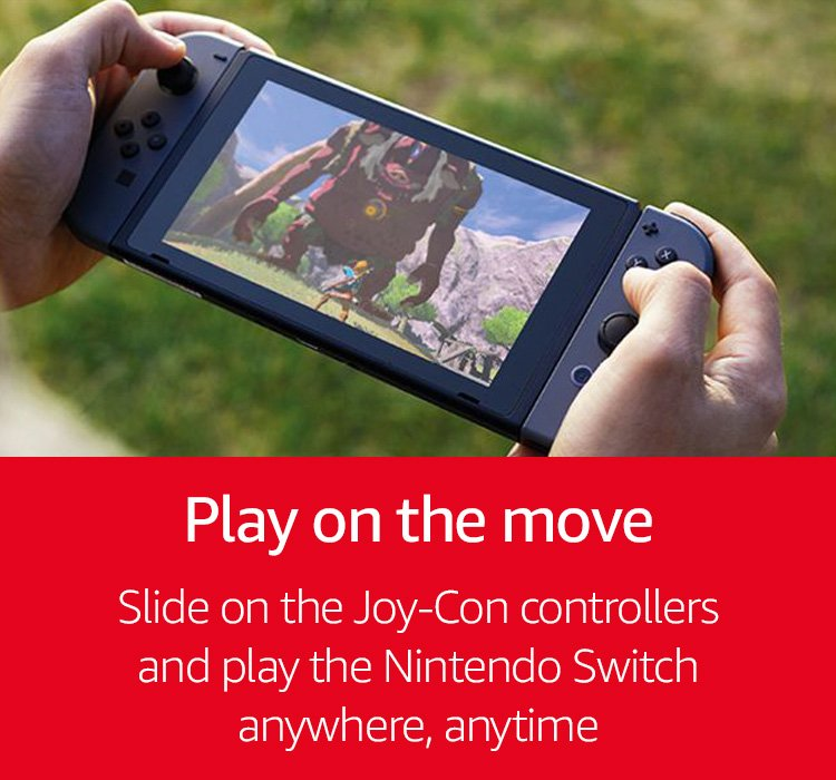 Play on the move