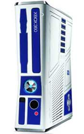 Xbox 360 4GB Front