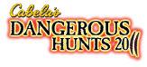 Dangerous Hunts 2011 logo