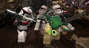 Lego Star Wars 3 The Clone Wars Xbox 360 Amazoncouk Pc