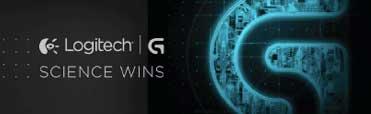 Logitech - Science Wins