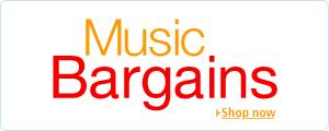 Music Bargains