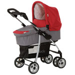 Shopper Trio Set Travel System