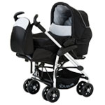 Condor AIO Travel System
