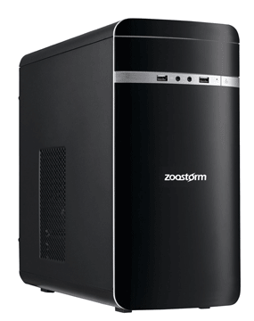 Zoostorm 7270-8008 Home PC