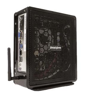 Zoostorm 7270-8006 SFF PC