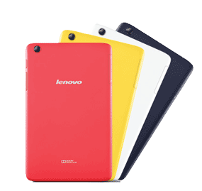 Lenovo A8-50 Tablet