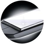 NanoGlide ceramic plates<