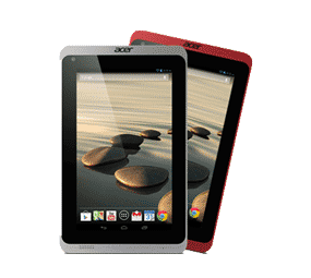 Acer Iconia B1-720 7-inch Tablet