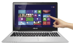 Asus V550CA-CJ104H 15.6-inch Laptop