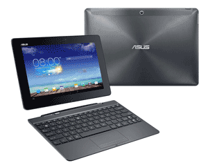 Asus transformer tf701t 10 1 inch tablet with keyboard for Table th tf 00 02