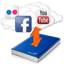 Do more with social networks.