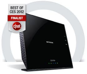 NETGEAR WNDR4700 Router Last