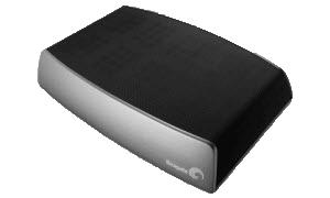 Seagate 4TB Central Wireless Hard Drive