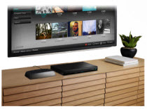 Enhanced media experience for Samsung smart TVs