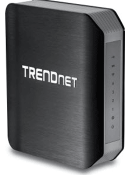 TEW-812DRU AC1750 Dual Band Wireless Router