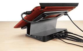 Belkin USB 3.0 Dual Video Docking Station for Macbooks and Ultrabooks