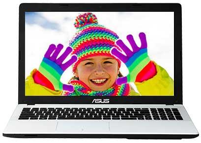 Asus X551CA-SX024H Notebook