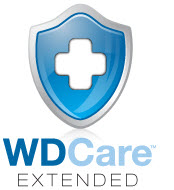WD Care Extended