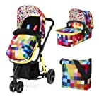 Giggle 3-in-1 Travel System