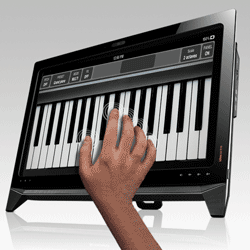 Lenovo Multi-touch